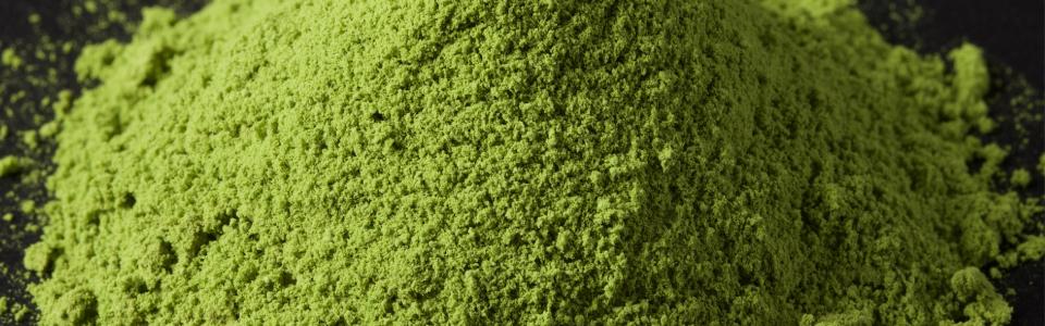 粉末野菜のイメージ写真