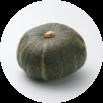 かぼちゃのイメージ